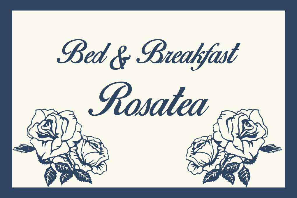 Rosatea bed and breakfast